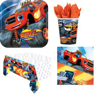 Blaze And The Monster Machine Party Set