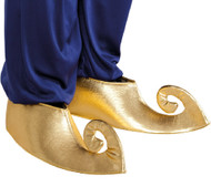 Adult Genie Costume Shoes