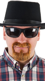Adult Ginger Goatee Beard