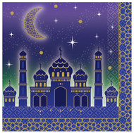 Eid al-Adha Large Party Napkins