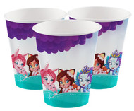 Girls Enchantimals Party Cups