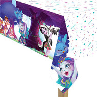 Girls Enchantimals Party Tablecover