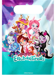 Girls Enchantimals Party Bags