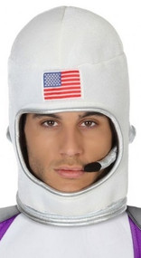 Adults Fabric Astronaut Space Helmet