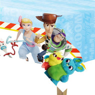 Toy Story 4 Party Tablecover