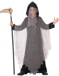 Child's Soul Stealer Fancy Dress Costume