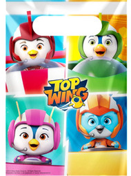 Top Wing Party Bag