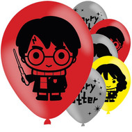 Harry Potter Party Balloons Decorations