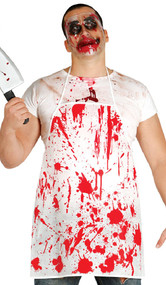 Adult Bloody Apron