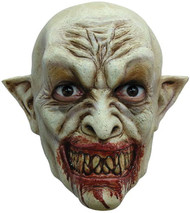 Adults Horror Vampire Halloween Mask