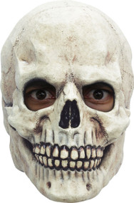 Adults Spooky Skull Halloween Mask