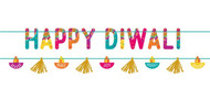 Diwali Party Letter Banner Decoration Kit