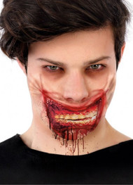 Adult Zombie Teeth Special Effects