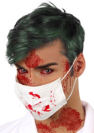 Adult Bloody Doctors Mask