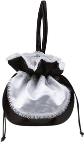 Ladies French Maid Bag Accessory