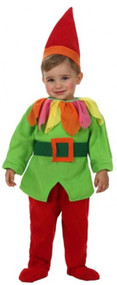 Baby Little Gnome Fancy Dress Costume