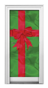 Christmas Present Door Cover Decoration