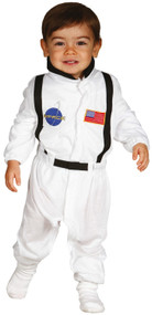 Baby Astronaut Fancy Dress Costume