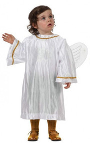 Baby Angel Fancy Dress Costume