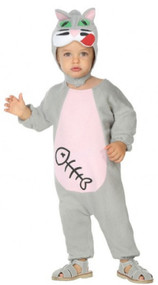 Baby Cat Fancy Dress Costume