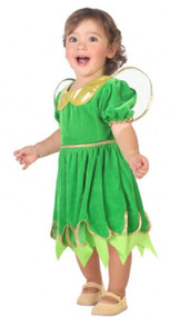 Baby Girls Fairy Princess Fancy Dress Costume