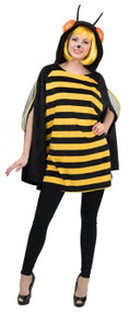 Ladies Bee Fancy Dress Cape