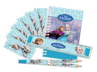 Frozen Stationary Party Bag Fillers