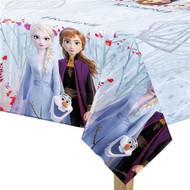 Frozen 2 Party Tablecover