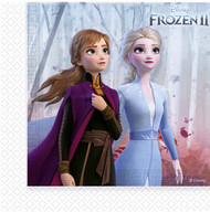 Frozen 2 Party Napkins