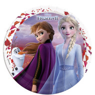 Frozen 2 Party Plates