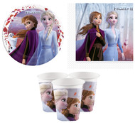 Frozen 2 Party Tableware Set