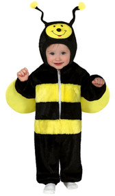 Baby Buzzy Bee Fancy Dress Costume