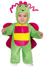 Baby Butterfly Fancy Dress Costume