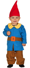 Baby Dwarf Fancy Dress Costume
