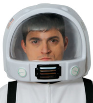 Adults Space Astronaut Fancy Dress Helmet