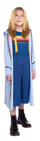 Girls Doctor Who Fancy Dress Costume