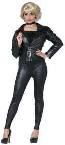 Ladies Biker Fancy Dress Jacket