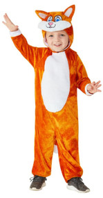 Toddler Cute Cat Fancy Dress Costume