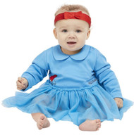 Baby Girls Matilda Fancy Dress Costume