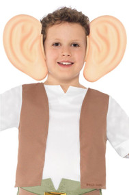 Boys The BFG Ears Fancy Dress Headband