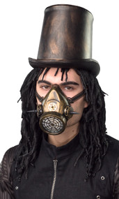 Adult Steampunk Top Hat