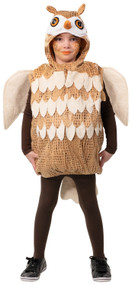 Child's Eagle Fancy Dress Costume