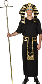 Adult Pharaoh Fancy Dress Accessory Kit