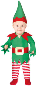 Baby Workshop Elf Fancy Dress Costume