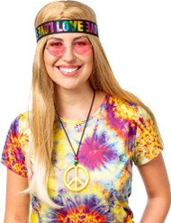 3 Piece Hippy Accessory Kit