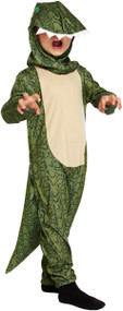 Boys Dinosaur Fancy Dress Costume
