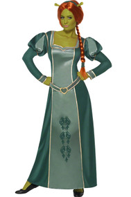 Ladies Fiona Fancy Dress Costume