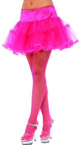 Ladies Pink Tutu Skirt