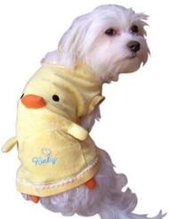 Dog Duck Fancy Dress Costume