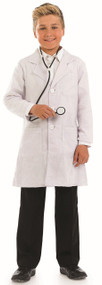 Child's Doctor Fancy Dress Costume